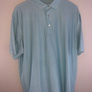 Men's polo PETER MILLAR